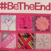 #BeTheEnd of Breast Cancer