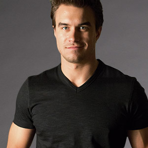 Rob Mayes as Derek Malloy on The Client List