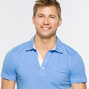 Justin Deeley as Paul