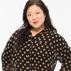 Margaret Cho as Teri Lee