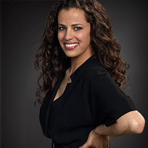 Athena Karkanis as Vanessa Keller