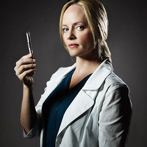 Marley Shelton as Alison Lennon