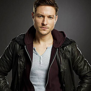 Michael Graziadei as Kyle Walker