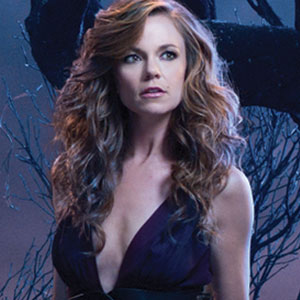 Rachel Boston as Ingrid Beauchamp