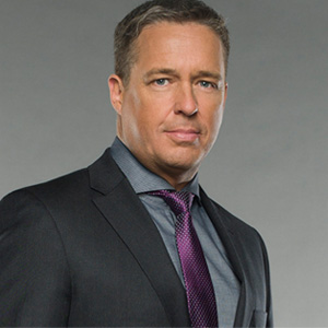 Brian McNamara as Michael Holden