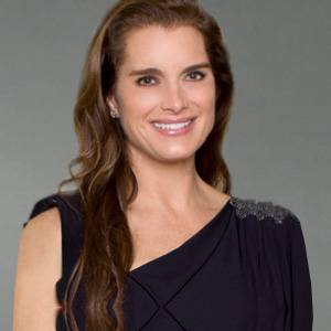 "Brooke Shields as Katherine ""Kat"" Young"