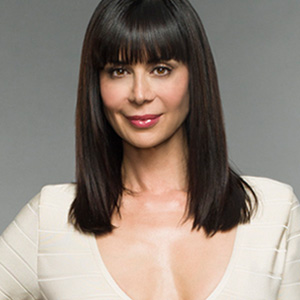 Catherine Bell as Denise Sherwood