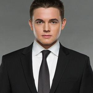 Jesse McCartney as Tim Truman