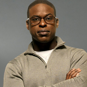 Sterling K. Brown as Roland Burton