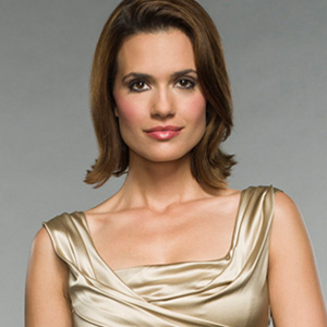 Torrey DeVitto as Maggie Hall