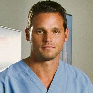 Justin Chambers as Dr. Alex Karev