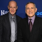 Craig Zadan & Neil Meron as Executive Producers