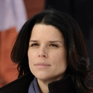 Neve Campbell as Kate Burkholder