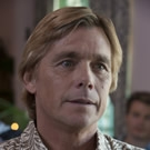 Christopher Atkins as Mr Christiansen