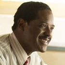 Blair Underwood as Ludie Watts
