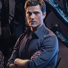 Eric Winter as Dash Gardiner