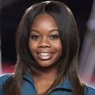 Gabby Douglas as Herself