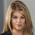 Kirstie Alley as Carla Huxley