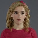 Kiernan Shipka as Cathy Dollanganger
