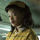 Keke Palmer as Thelma