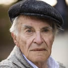 Martin Landau as J. Howard Marshall