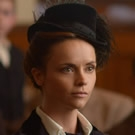 Christina Ricci as Lizzie Borden