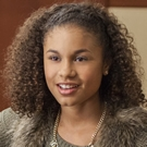 Desiree Ross as Grace