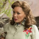 Vanessa Williams as Jessie Mae Watts