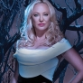 Virginia Madsen as Penelope Gardiner