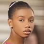 Imani Hakim as Gabby Douglas (age 14-16)