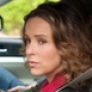 Jennifer Grey as Iris Garvey