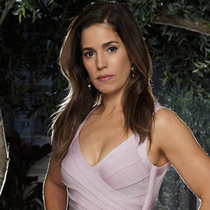 Ana Ortiz as Marisol Suarez