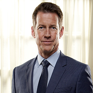James Denton as Peter