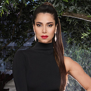 Roselyn Sanchez as Carmen Luna