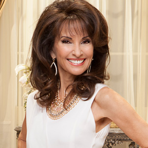 Susan Lucci as Genevieve Delatour
