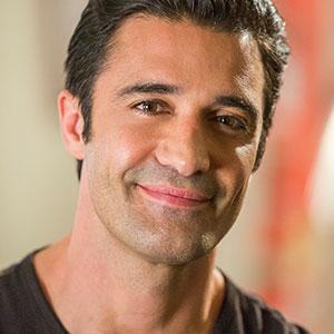 Gilles Marini as Sebastien Dussault
