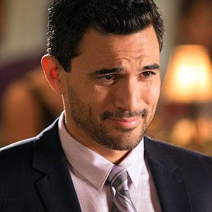 Ivan Hernandez as Javier Mendoza