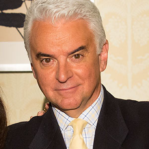 John O'Hurley as Dr. Christopher Neff
