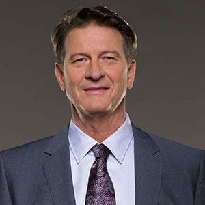 Brett Cullen as Michael Stappord