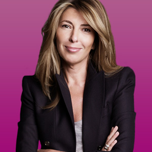 Nina Garcia from Project Runway