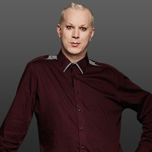 Alexander Pope from Project Runway All Stars Season 5
