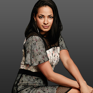 Layana Aguilar from Project Runway All Stars Season 5
