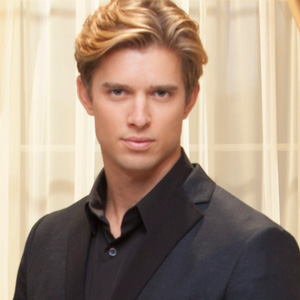 Drew Van Acker as Remi Delatour