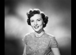 Betty White Through the Years - Off Their Rockers Pictures