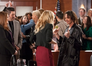 Drop Dead Diva Season 6  Episode 3 Photos