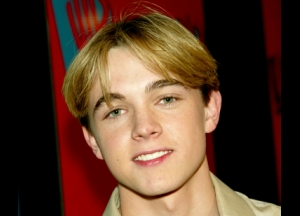 Jesse McCartney Through the Years Pictures