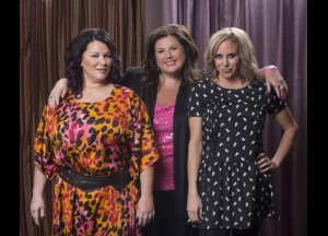 Abby Lee Miller on Double Divas Photos