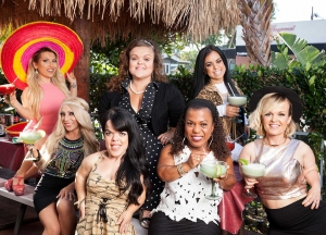 Little Women: LA Season 3 Photos