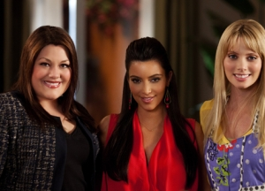 Drop Dead Diva Season 4  Episode 3 Photos