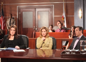 Drop Dead Diva Season 4  Episode 10 Photos